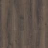 Дуб пустынный шлифованный темно-коричневый